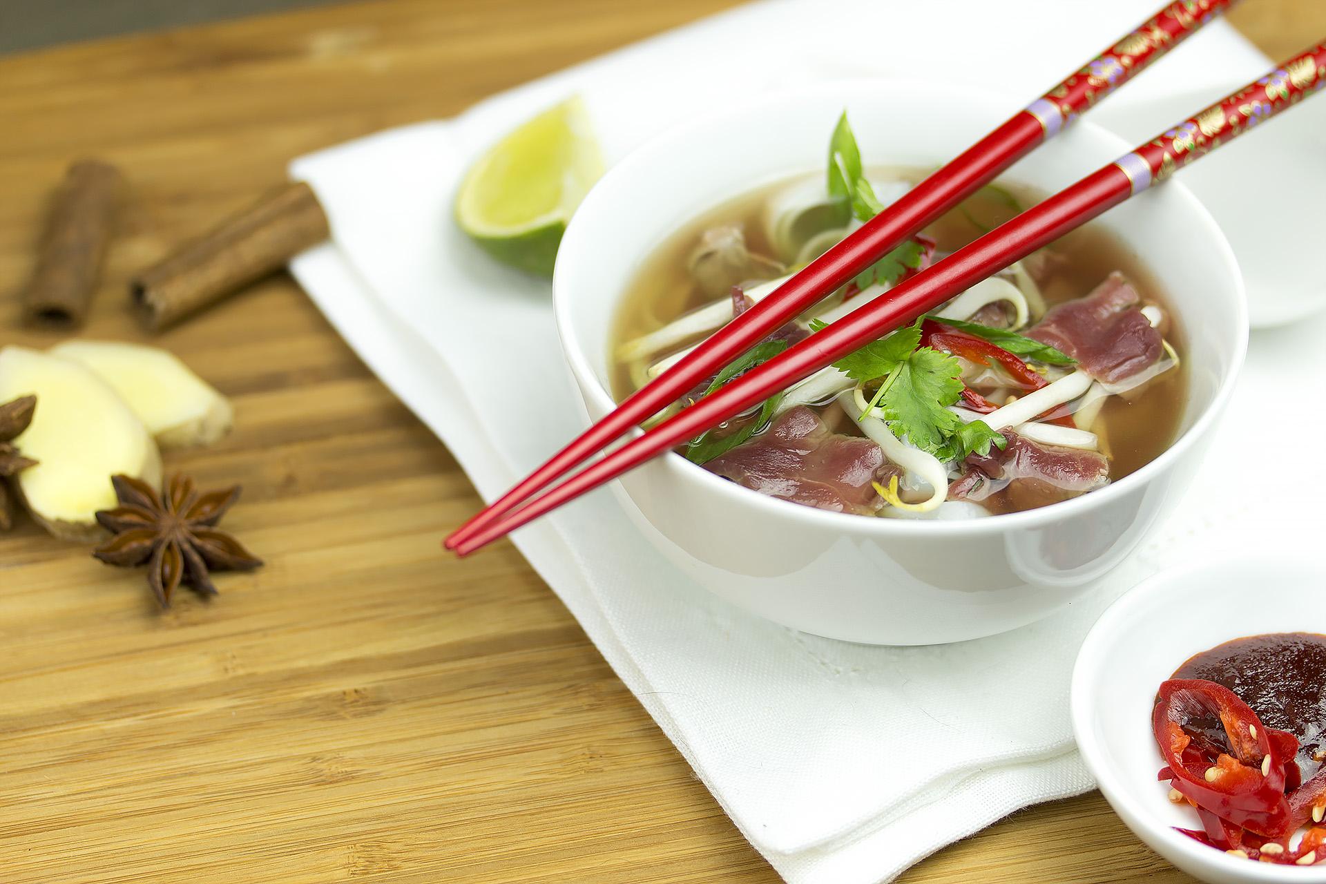 Pho bo, czyli duma Wietnamu